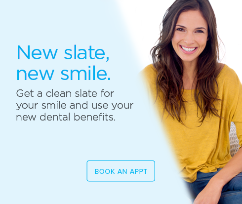 Canyon Lakes Dental Group and Orthodontics - New Year, New Dental Benefits