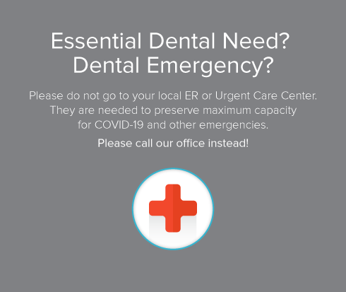 Essential Dental Need & Dental Emergency - Canyon Lakes Dental Group and Orthodontics