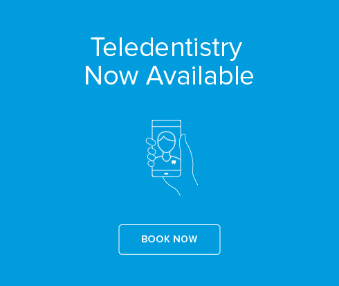 Teledentistry Now Available - Canyon Lakes Dental Group and Orthodontics