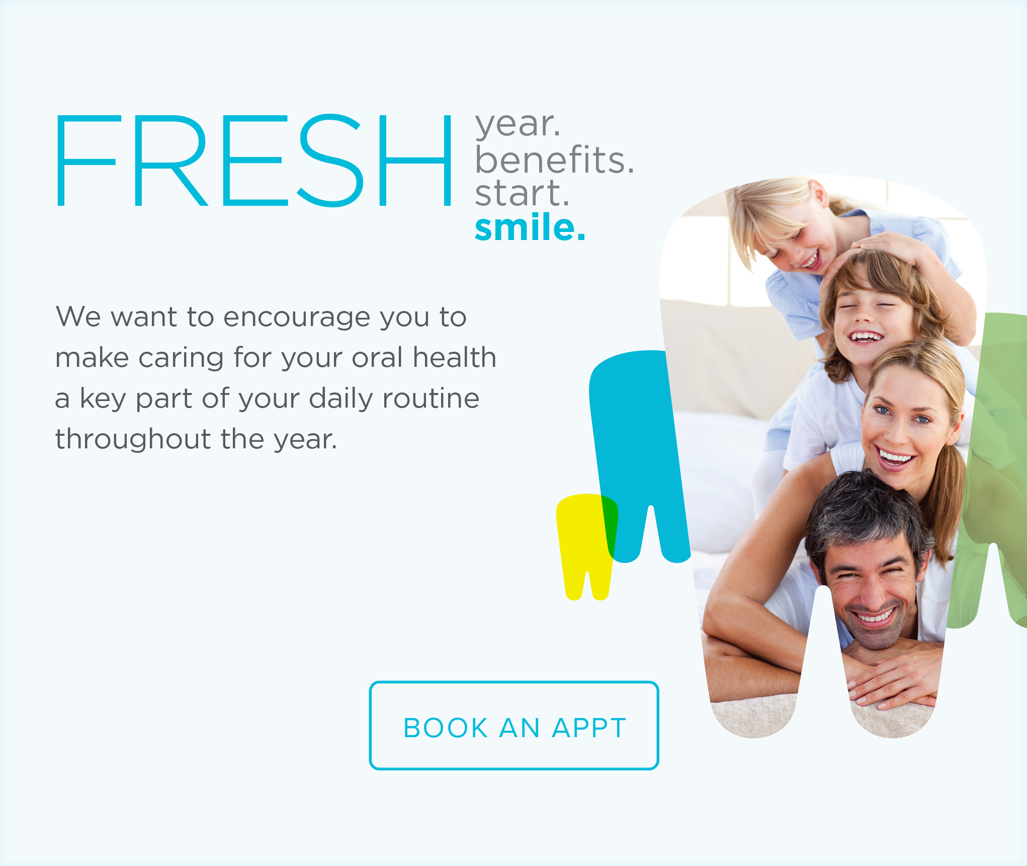 Canyon Lakes Dental Group and Orthodontics - Make the Most of Your Benefits